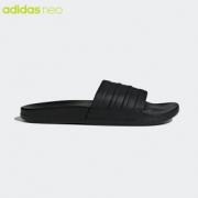adidas NEO ADILETTE COMFORT BB1095 女子运动拖鞋