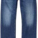 限W34/L34码!DIESEL 迪赛 LARKEE系列 男士直筒牛仔裤 0806W¥459.10