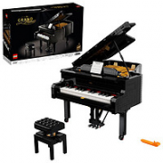 prime会员!LEGO 乐高 IDEAS系列 21323 可弹奏钢琴  到手1941.41元包邮
