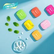IMINT清新无糖薄荷糖5盒