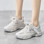 YEARCON 意尔康 女士运动鞋 E62101050B51P01