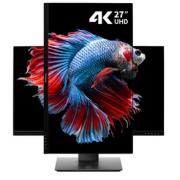 ViewSonic 优派 VX2780 27英寸显示器(3840×2160、60Hz、HDR400、120%sRGB)¥1889.00 8.6折 比上一次爆料降低 ¥100
