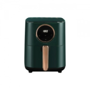 Slog STY-KJ010 液晶触控 全自动智能空气炸锅 5L169元包邮