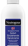 Neutrogena 露得清 立即吸收护手霜 140ml*2 凑单到手约42.79元