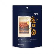 Be&Cheery 百草味 夜伴小卤 虎皮凤爪 卤香味 160g37.7元