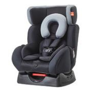 gb 好孩子 CS718-A011 儿童安全座椅 黑灰色 0-7岁