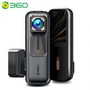 360 K980 4K 行车记录仪 单镜头 64GB