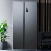 MELING 美菱 BCD-556WPCX 对开门冰箱 556升¥1899.00 4.7折