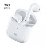 aigo 爱国者 T18 珍珠白 真无线蓝牙耳机39.9元(需用券)