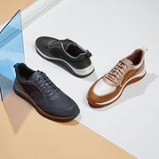 Clarks 其乐 男士休闲鞋  261612327-787203¥683.05 3.8折 比上一次爆料降低 ¥205.95