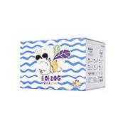 BoBDoG 巴布豆 全芯柔系列 婴儿拉拉裤 XL 60片¥35.95 3.3折 比上一次爆料降低 ¥1.97