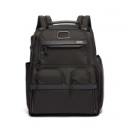 双11预售: TUMI 途明 Alpha 3系列 02603173D3 男士双肩包