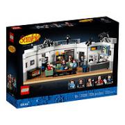 LEGO 乐高 IDEAS系列 21328 宋飞正传¥389.00 比上一次爆料降低 ¥10