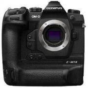 OLYMPUS 奥林巴斯 OM-D E-M1X M4/3画幅 微单相机 黑色 单机身14899元