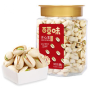 Be&Cheery 百草味 罐装开心果  500g¥32.16 3.0折