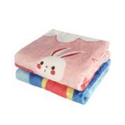 L-LIANG 良良 儿童双层云毯¥99.00 2.8折