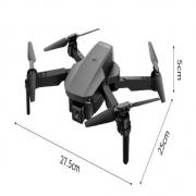 QQL 航拍遥控飞机 4k飞行器118元包邮(需用券)