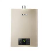 Rinnai 林内 RUS-16QC05 强排式 燃气热水器 16L 天然气(12T)3399元