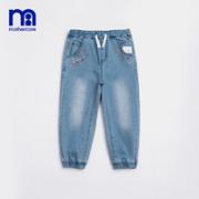 mothercare 儿童牛仔裤¥38.00 1.3折