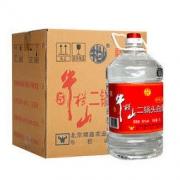 Niulanshan 牛栏山 二锅头牛桶 62 度清香型白酒 5L*4桶装260元包邮