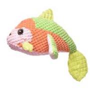 LETSPET 宠物发声毛绒玩具¥11.88 3.0折