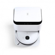88VIP、双11预售:ECOVACS 科沃斯 DVX45 扫地机器人 N9+3099元 包邮(需定金100元,1号付尾款,需用消费券)