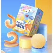 Deer Blue 小鹿蓝蓝 宝宝无添加糖饼干¥45.90 1.7折