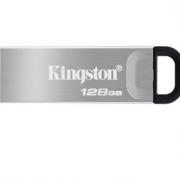 4日0点!Kingston 金士顿 USB 3.2 Gen 1 U盘 128GB