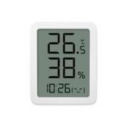 miaomiaoce 秒秒测 MHO-C601 LCD大屏温湿度计 白色¥26.00 5.9折 比上一次爆料降低 ¥3