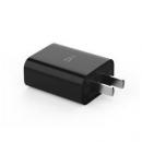 ZMI 紫米 HA612 手机充电器 USB 18W 黑色24.9元