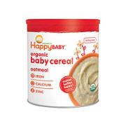 HappyBABY 禧贝 婴幼儿有机谷物米粉