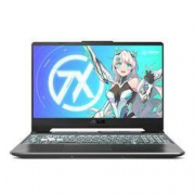 ASUS 华硕 天选2 15.6英寸笔记本电脑 (R7-5800H、16GB、512GB、RTX3060) 7999元(需定金200元)7999元