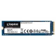 Kingston 金士顿 NV1 NVMe M.2 固态硬盘 500GB¥289.00 9.1折 比上一次爆料降低 ¥10