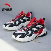 ANTA 安踏 112018882 男子休闲运动鞋¥87.00 比上一次爆料降低 ¥42