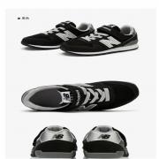 双11预售:New Balance 儿童透气运动鞋YV996NV3-1209元包邮(需定金)