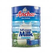88VIP:安佳Anchor 高钙奶粉 调制乳粉900g×1罐+ Arla阿尔乐脱脂纯牛奶200ml*24盒+凑单