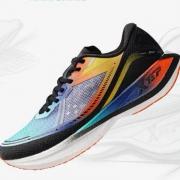 XTEP 特步 979419110071 男款运动跑鞋 649元 包邮(需定金,1日付尾款)649元