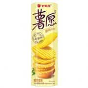 PLUS会员、有券的上:Orion 好丽友 薯愿 香烤原味 薯片 104g¥2.69 3.4折 比上一次爆料降低 ¥0.94