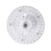 JU XIANG LIGHTING 巨祥灯饰 高亮圆形横组led吸顶灯 12W 11.5cm¥3.50 2.1折 比上一次爆料降低 ¥2