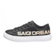 SAIQI 赛琪 359537 男款运动板鞋49元包邮(需用券)