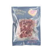PLUS会员:BRIME CUT 原切和牛M4雪花牛肉粒 300g*4件+赠品185.44元包邮(双重优惠,合46.36元/件)
