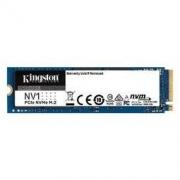 Kingston 金士顿 NV1系列 500GB SSD固态硬盘 M.2接口295元