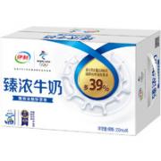 yili 伊利 臻浓牛奶 250ml*16盒¥43.71 6.7折 比上一次爆料降低 ¥1.03