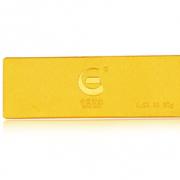 China Gold 中国黄金 投资金条 Au99.99 50g¥18590.00