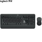 logitech 罗技 Logitech 罗技 MK540 ADVANCED 无线键鼠套装196.24元包邮(需凑单,实付199.24)