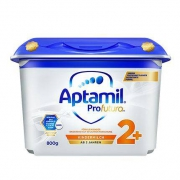 Aptamil 爱他美 白金版 幼儿配方奶粉 2+段 800g*6件