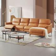 KUKa 顾家家居 科技布沙发三人位单电动¥3999.00 2.2折