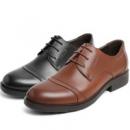BeLLE 百丽 3UX01CM5 男士商务正装皮鞋¥236.05 2.1折 比上一次爆料降低 ¥22.95