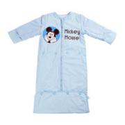 Disney 迪士尼 婴幼儿夹棉成长睡袋