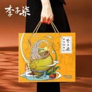 PLUS会员:李子柒 螺蛳粉礼盒装 335*11袋/箱94元包邮(需付定金10元,11月1日0:00付尾款,双重优惠)